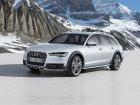 Audi A6 Allroad quattro (4G, C7)