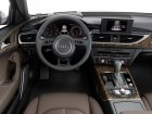 Audi  A6 Allroad quattro (4G, C7)  3.0 TDI V6 (245 Hp) quattro S tronic