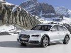 Audi A6 Allroad quattro (4G, C7 facelift 2014)