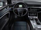 Audi  A6 Allroad quattro (C8)  50 TDI (286 Hp) quattro Tiptronic
