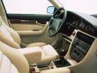 Audi  A6 Avant (4A,C4)  2.0 16V (140 Hp) Automatic