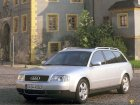 Audi A6 Avant (4B,C5)