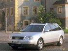 Audi  A6 Avant (4B,C5)  2.4 V6 30V (165 Hp) Tiptronic