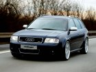 Audi  A6 Avant (4B,C5)  2.4 V6 30V (165 Hp) quattro Tiptronic