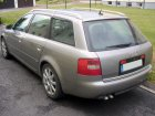 Audi  A6 Avant (4B,C5, facelift 2001)  2.0 (130 Hp) Multitronic