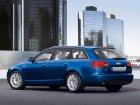 Audi  A6 Avant (4F,C6)  2.0 TDI (140 Hp) DPF