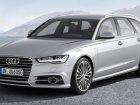 Audi A6 Avant (4G, C7)