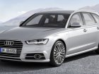 Audi  A6 Avant (4G, C7)  2.0 TDI (177 Hp) Multitronic