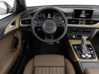 Audi  A6 Avant (4G, C7)  2.8 FSI V6 (204 Hp)
