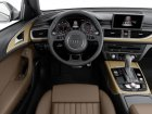 Audi  A6 Avant (4G, C7 facelift 2014)  3.0 BiTDI V6 clean diesel (320 Hp) quattro Tiptronic
