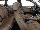 Audi A6 Avant (4G, C7 facelift 2014)