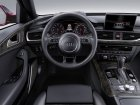 Audi  A6 Avant (4G, C7 facelift 2016)  2.0 TDI (190 Hp) quattro S tronic