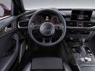 Audi A6 Avant (4G, C7 facelift 2016)