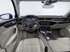 Audi  A6 Avant (C8)  40 TDI (204 Hp) quattro S tronic