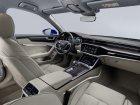 Audi A6 Avant (C8)