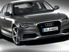 Audi A6 Limousine (4G, C7)