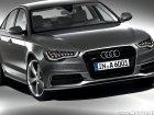 Audi  A6 Limousine (4G, C7)  2.0 TFSI (211 Hp) quattro Tiptitronic