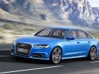 Audi  A6 Limousine (4G, C7 facelift 2014)  3.0 TDI V6 clean diesel (272 Hp) quattro S tronic