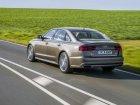 Audi  A6 Limousine (4G, C7 facelift 2014)  2.0 TFSI (252 Hp) quattro S tronic