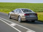 Audi  A6 Limousine (4G, C7 facelift 2014)  2.0 TDI ultra (190 Hp)