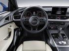 Audi  A6 Limousine (4G, C7 facelift 2016)  3.0 TDI (320 Hp) quattro Tiptronic