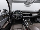 Audi  A6 Limousine (C8)  35 TDI (163 Hp) S tronic MHEV