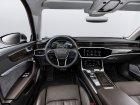 Audi A6 Limousine (C8)