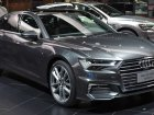 Audi A6 Technical specifications and fuel economy