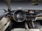 Audi  A7 Sportback (4G)  3.0 BiTDI V6 (313 Hp) quattro Tiptronic