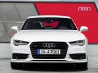 Audi  A7 Sportback (4G facelift 2014)  3.0 BiTDI V6 competition (347 Hp) quattro Tiptronic