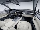 Audi A7 Sportback (5G)