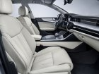 Audi  A7 Sportback (5G)  55 TFSI (340 Hp) quattro S tronic