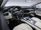 Audi  A7 Sportback (C8)  45 TFSI (245 Hp) S tronic