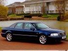 Audi  A8 (D2,4D)  2.8 V6 30V (193 Hp) quattro