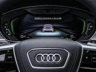 Audi  A8 (D5)  50 TDI (286 Hp) quattro tiptronic