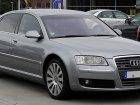 Audi A8 Long (D3, 4E, facelift 2005)