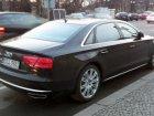 Audi A8 Long (D4, 4H)