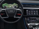 Audi  A8 Long (D5)  50 TDI (286 Hp) quattro tiptronic