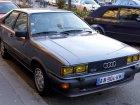Audi Coupe (B2 81, 85)