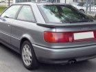 Audi Coupe (B3 89, facelift 1991)
