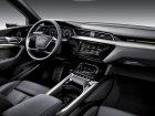 Audi  E-tron  95 kWh (408 Hp) Quattro