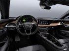 Audi  E-tron GT  93 kWh (476 Hp) quattro