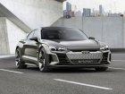 Audi  E-tron GT Concept  90 kWh (590 Hp) AWD Quattro