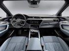 Audi  E-tron sportback  50 71 kWh (313 Hp) quattro