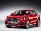 Audi  Q2  1.6 TDI (116 Hp) Edition #1