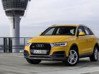 Audi Q3 Technical specifications and fuel economy