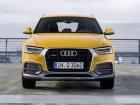Audi Q3 (8U facelift 2014)