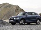 Audi  Q3 (8U facelift 2014)  RS 2.5 TFSI (340 Hp) quattro S tronic