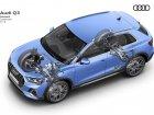 Audi  Q3 (F3)  45 TFSI (230 Hp) quattro S tronic