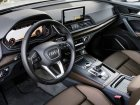 Audi  Q5 II  40 TDI (190 Hp) quattro S tronic
